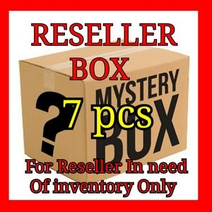 Mystery Box 7 PCS RESELLER ONLY Inventory